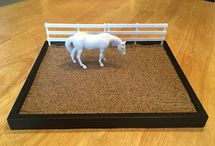Model Horse Performance Ideas