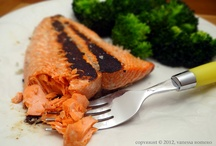 Good Enough to Eat: Main Meals | Fish / by Kortney Korthanke