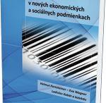 Naše knihy - ekonómia/ Our books - economy
