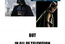 Cool nerdy things