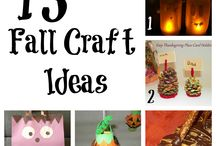 Crafts / by Mid-Continent Public Library