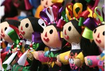 ¡Fiestas Patrias! / Así se vive el amor por México durante la celebración de su independencia. ¡Viva México!