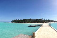 Le mie Maldive / Le mie vacanze