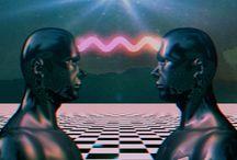Surreal/Sci-fi