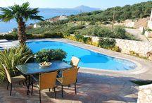 Villa Nicolas, Plaka / Villa Nicolas in Plaka, Crete