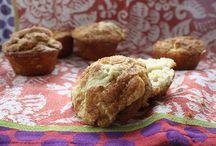 Breads/Muffins/Brunch