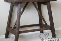 Furniture / by Melany Watson