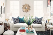 Living Room / by Meredith Parks