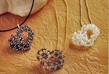 Beading and jewelry design