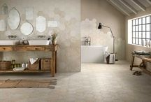 idee bagno country