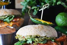 Recipes- dinner sandwiches
