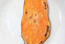 Low Carb - Sweet Potato
