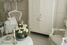 white decor