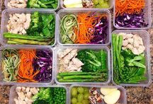 meal prep inspiration