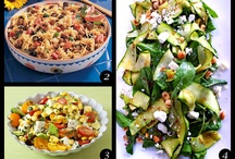 Six Summer Salads You Must Try