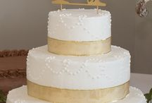 Scovies Gourmet Wedding Cake and Catering Northern Michigan