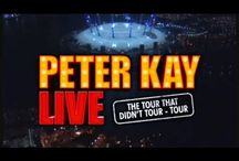 Peter Kay The tour that didn't tour tour - Full Show - YouTube