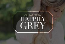 Curated by Happily Grey / by gorjana