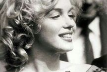 Marilyn Monroe / Photos