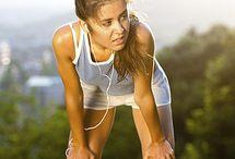 Löpning inspiration