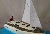 tort barca