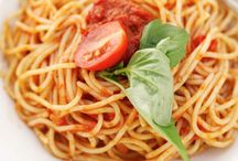 Italian Food & Drinks