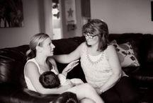 Breastfeeding  / by Jackie Portanova
