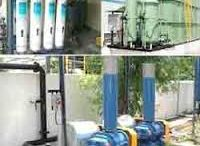 ETP Water Treatment Chemical Manufacturer