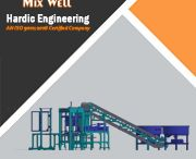 fly ash brick making machine manufacturers ahmedabad