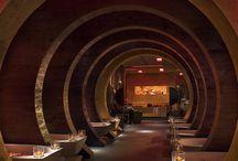 Inspirational Restaurants and Retail Designs