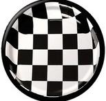 Race Car birthday ideas