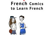 french in comics & books