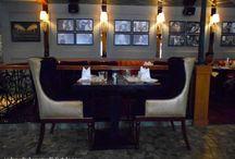 The california Bolulevard: Restaurant Review / by indianfashionandlifestyle.com