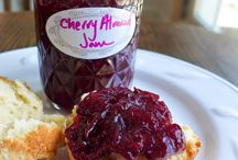 Preserves / Jams and jellies
