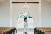 Mione - Wedding