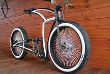 bicicletele