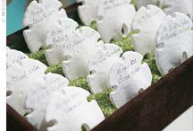 Wedding Planner Wishful Thinking / by Amy Jensen