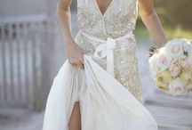 Wedding Dresses / Beautiful options for your beautiful day.........