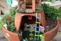 Декор для дома и сада своими руками
