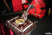 41 AND STILL ROCKING! - FOUNDERS' DAY / Hard Rock Café first opened its doors in London on June 14, 1971. It's that time of the year when we get together as a family and party in pure 'hard rock' style.