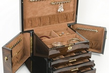 Handcrafted Chests