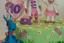 torte p. di zucchero