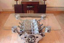enjin tafel