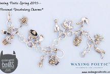 Waxing Poetic Spring 2015