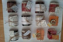 my soap for gifts