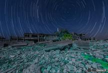 Urbex et Haikyo au Japon / Qui l'eut cru? Les lieux abandonnés au Japon sont légion et les amateurs d'Urbex seront ravis.
