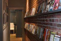 DESIGN | ID - Bookshelves To Die For!