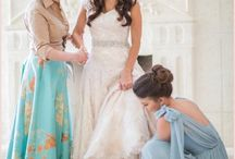 Brides / Beautiful Brides Featured on The Wedding Concierge