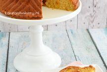 Cakes ♡ Bundt Cakes