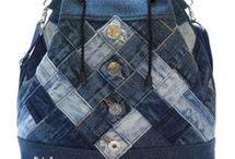 šití z jeans